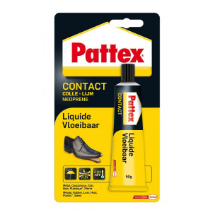 Colle de contact liquide PATTEX CONTACT LIQUIDE