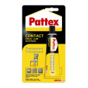 Colle de contact liquide PATTEX CONTACT TRANSPARENT