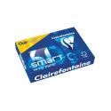 Papier blanc CLAIREFONTAINE SMART PRINT PAPER A4 - 60 g - rame de 500 feuilles