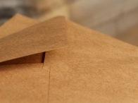 Enveloppes brunes