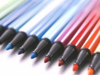 Feutres de coloriage
